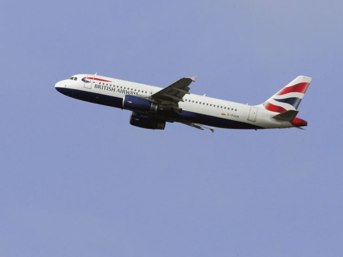 British Airways launches new routes from Belfast City to Newquay, Exeter, Glasgow and Leeds