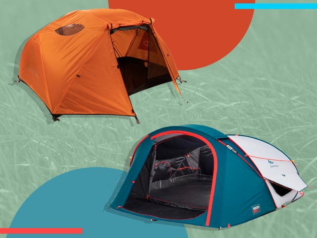 <p>Our top festival tents can all be put together in 20 minutes or less</p>