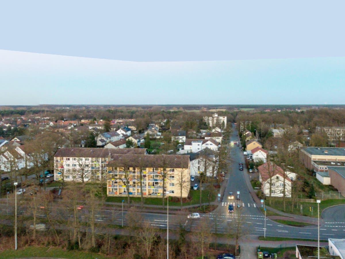 Two dead in Germany shooting spree