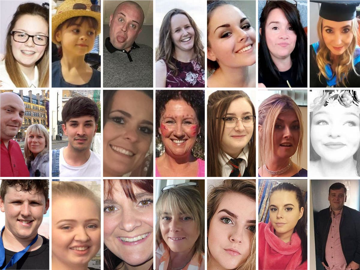 The missed security opportunities before the Manchester Arena bombing