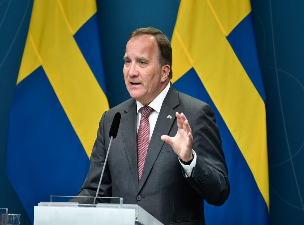 Sweden Politics