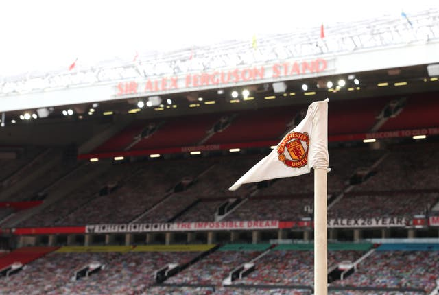 <p>Manchester United have revealed losses</p>