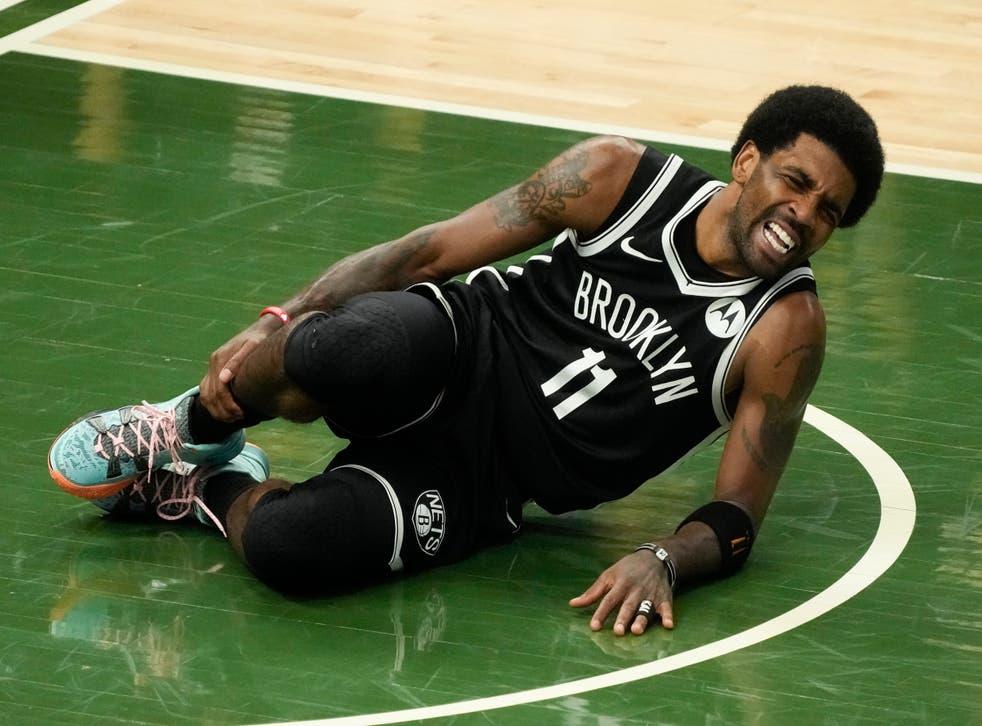 NBA-LESIONES