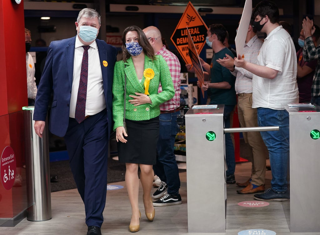 chesham and amersham by election - photo #4