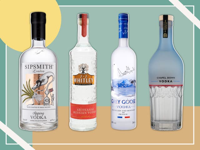<p>We tried drinks of different origins in a wide variety of styles</p>