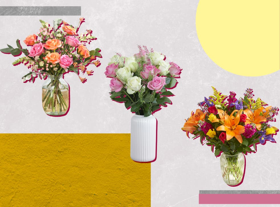 <p>Seasonal blooms are more likely to be in good condition and better value for money</p>