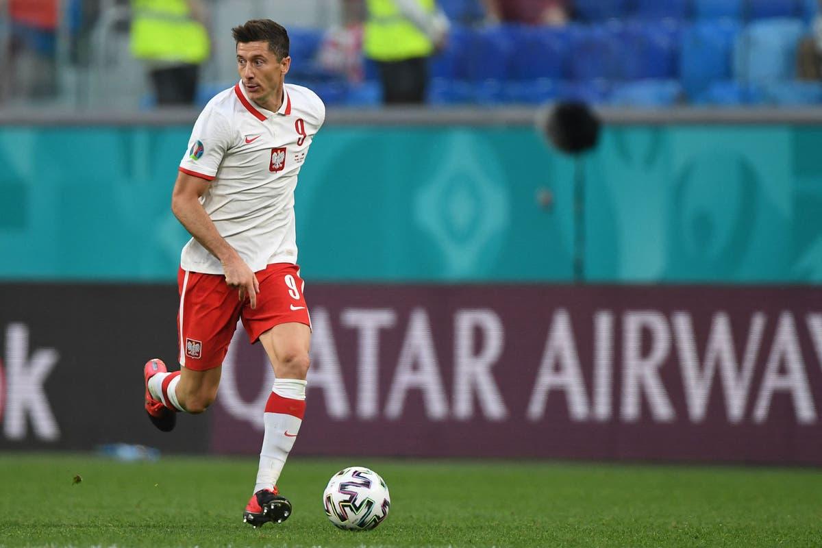 Spain vs Poland confirmed line-ups: Team news ahead of Euro 2020 fixture tonight