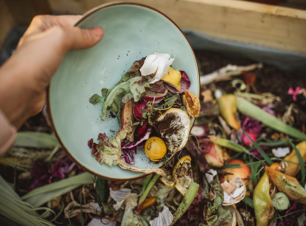 <p>Spoiled food due to missed deliveries often goes straight to landfill</p>