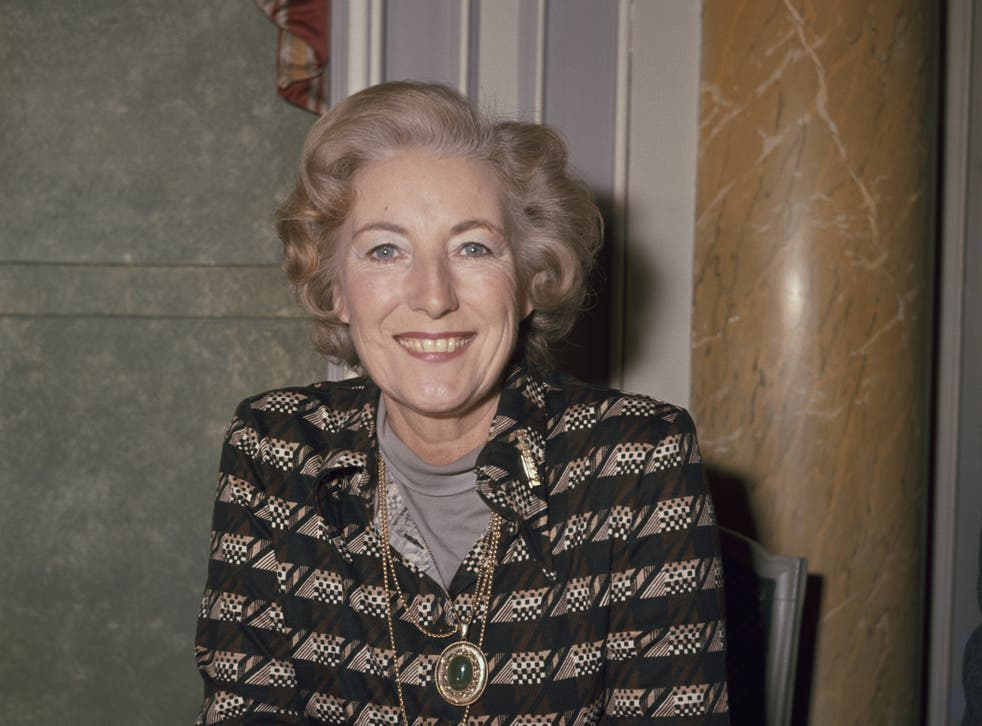 <p>Dame Vera Lynn, also known as the 'Forces' Sweetheart'</p>