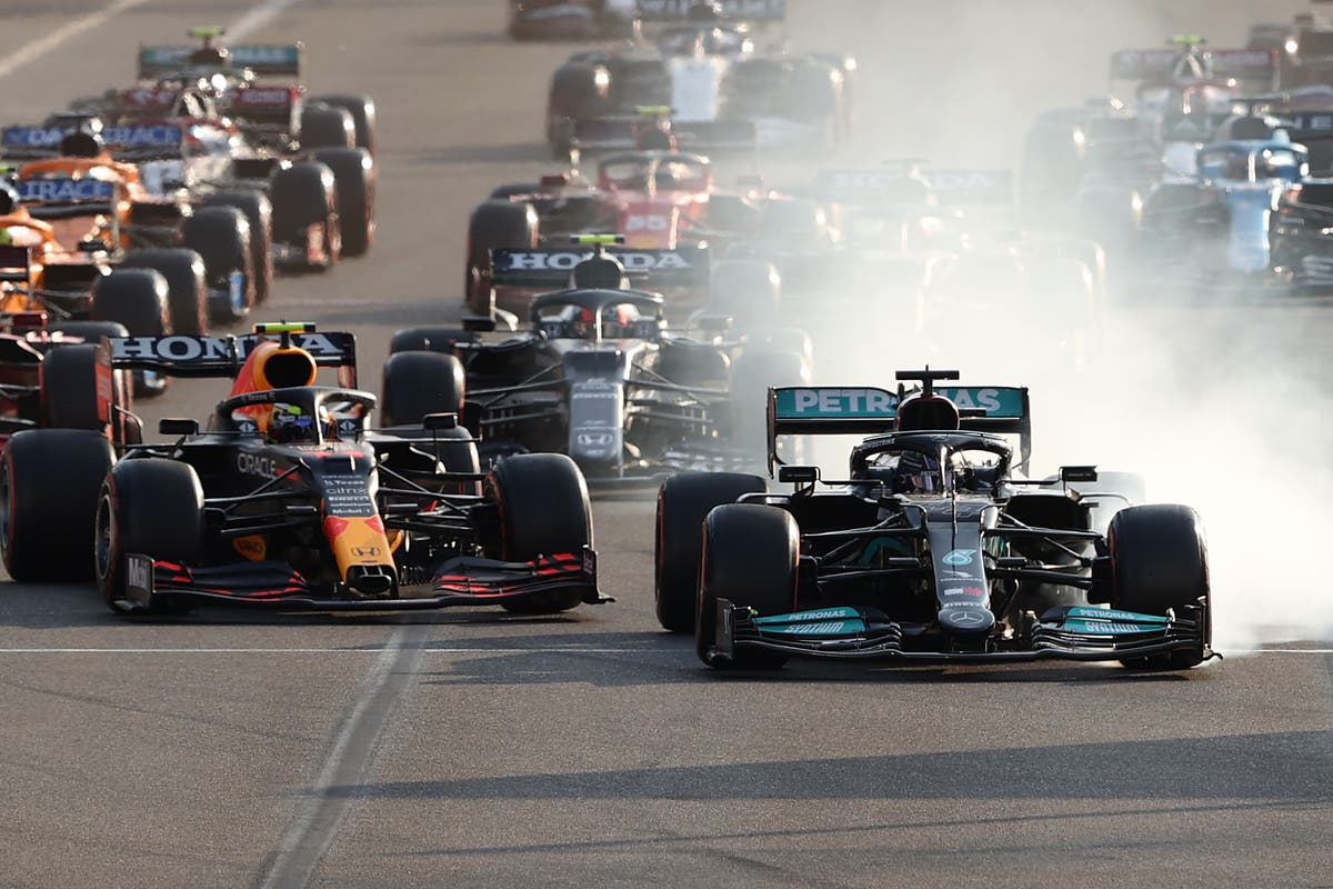 French Grand Prix live stream: How to watch the F1 race online and on TV today