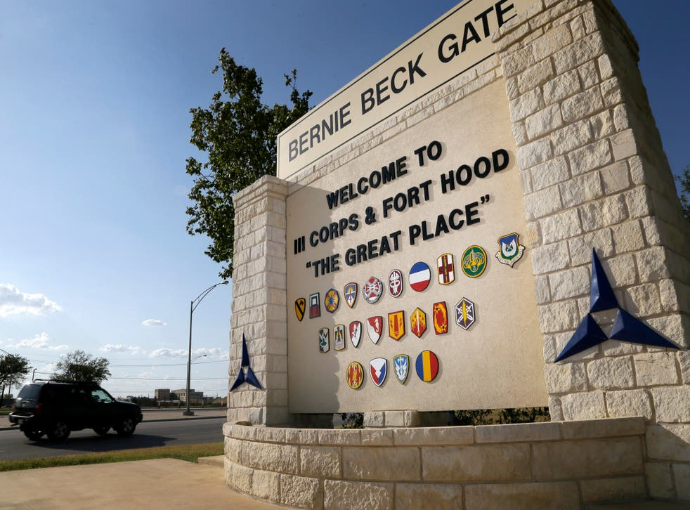 Military Sexual Assault Bases