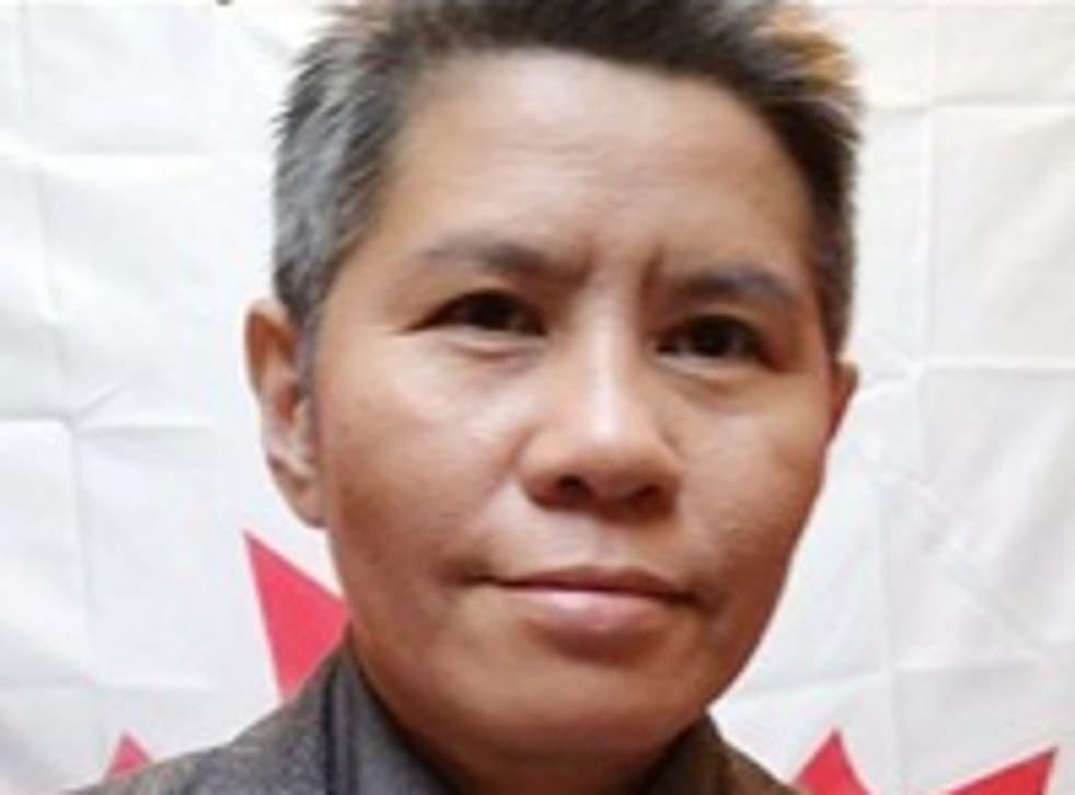 <p>Romana Didulo has earned a following among conspiracists in Canada</p>
