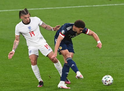 <p>The game wasn't the Friday night spectacle many were hoping for</p>