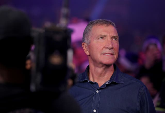 """<p>Graeme Souness warned England fans """"football aint coming home"""" after the goalless draw with Scotland</p>"""