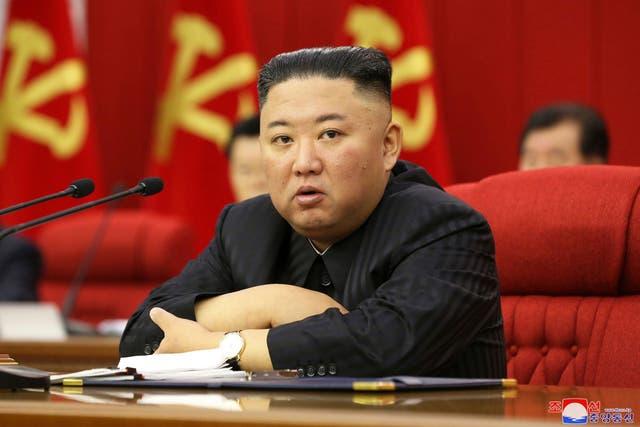 North Korea US