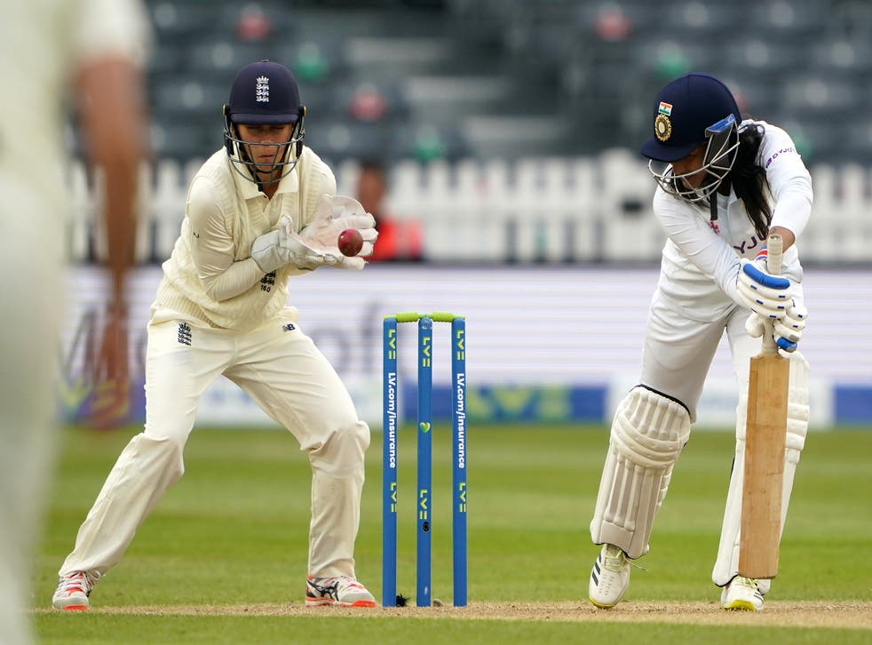 <p>India's lower order scuppered England's chances of a first Test victory on home soil since 2005, as the two nations played out a draw at the Bristol County Ground</p>