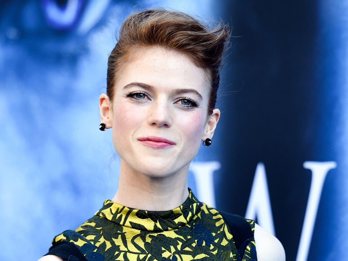 Game of Thrones star Rose Leslie posts plea for missing cousin to get in touch