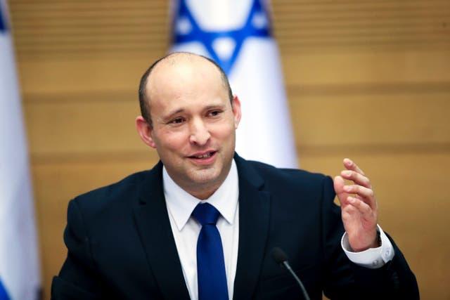 EEUU-ISRAEL