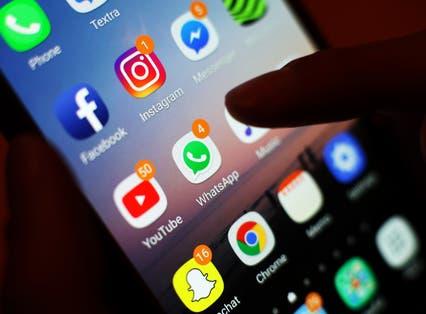 Technology Stock – Social Media
