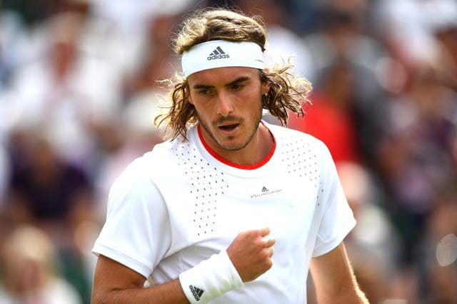 <p>Wimbledon 2019 – Day One – The All England Lawn Tennis and Croquet Club</p>