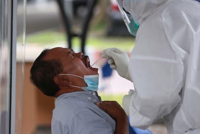 APTOOPIX Virus Outbreak Indonesia