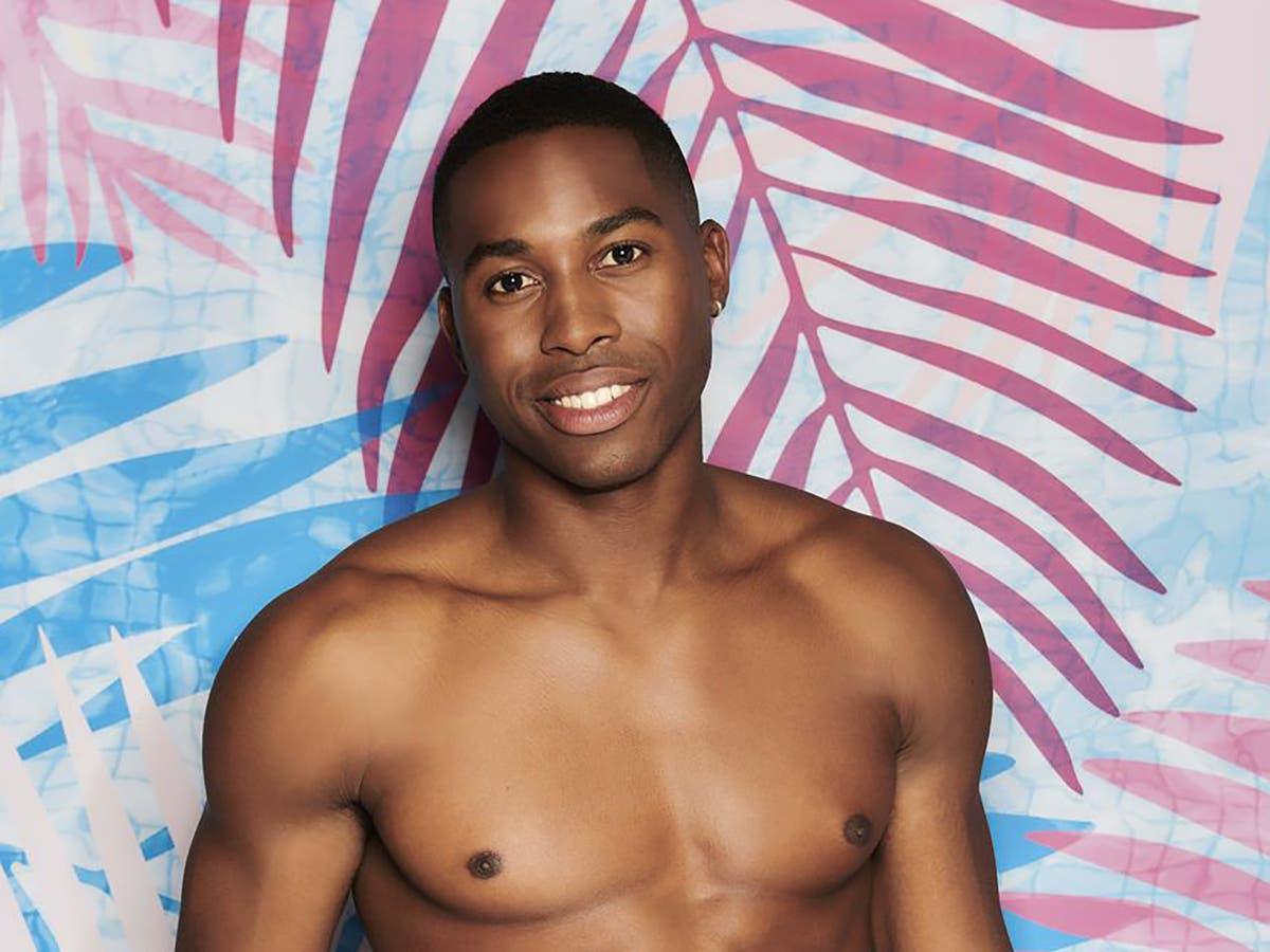 Who's Love Island 2021 contestant Aaron Francis?