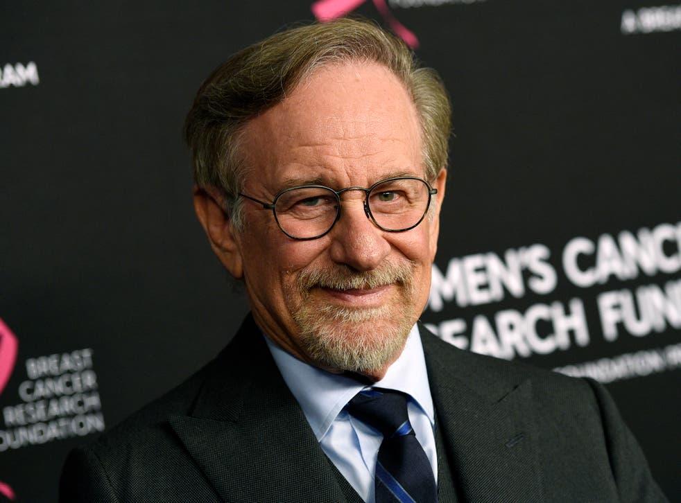 <p>Film Netflix Spielberg</p>