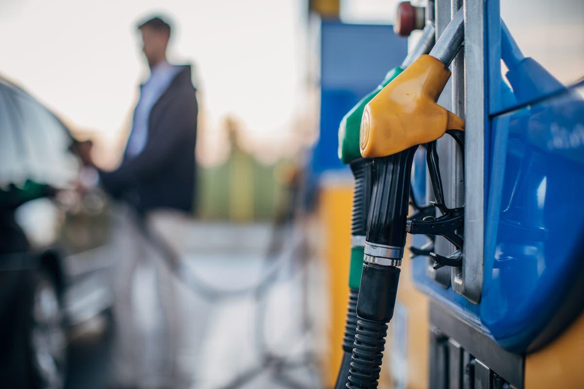 White House aides clap back at GOP Rep Jim Jordan's gas prices jab