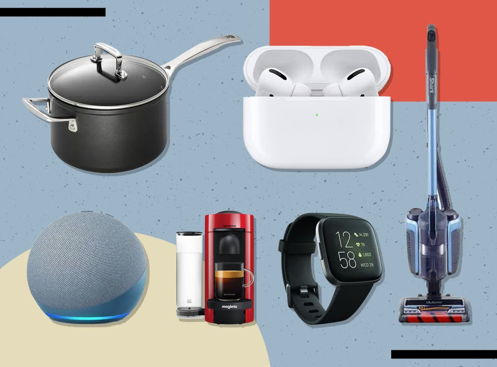 <p>From stand mixers to Shark hoovers, there's another 24 hours of discounts to go</p>