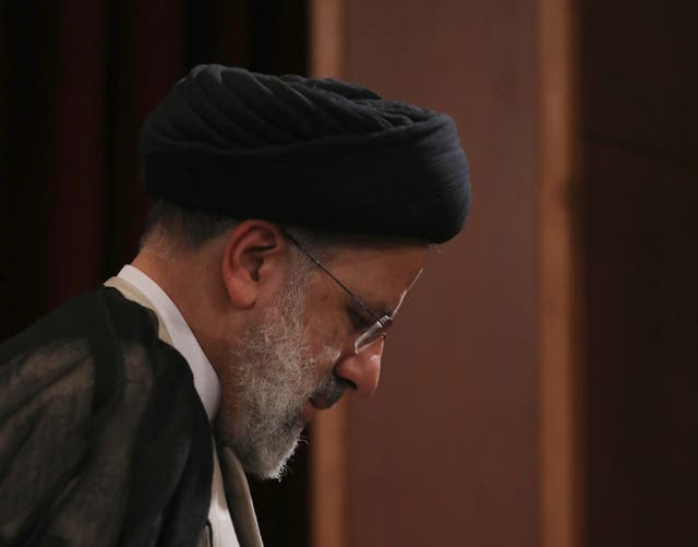 IRAN-NUEVO PRESIDENTE