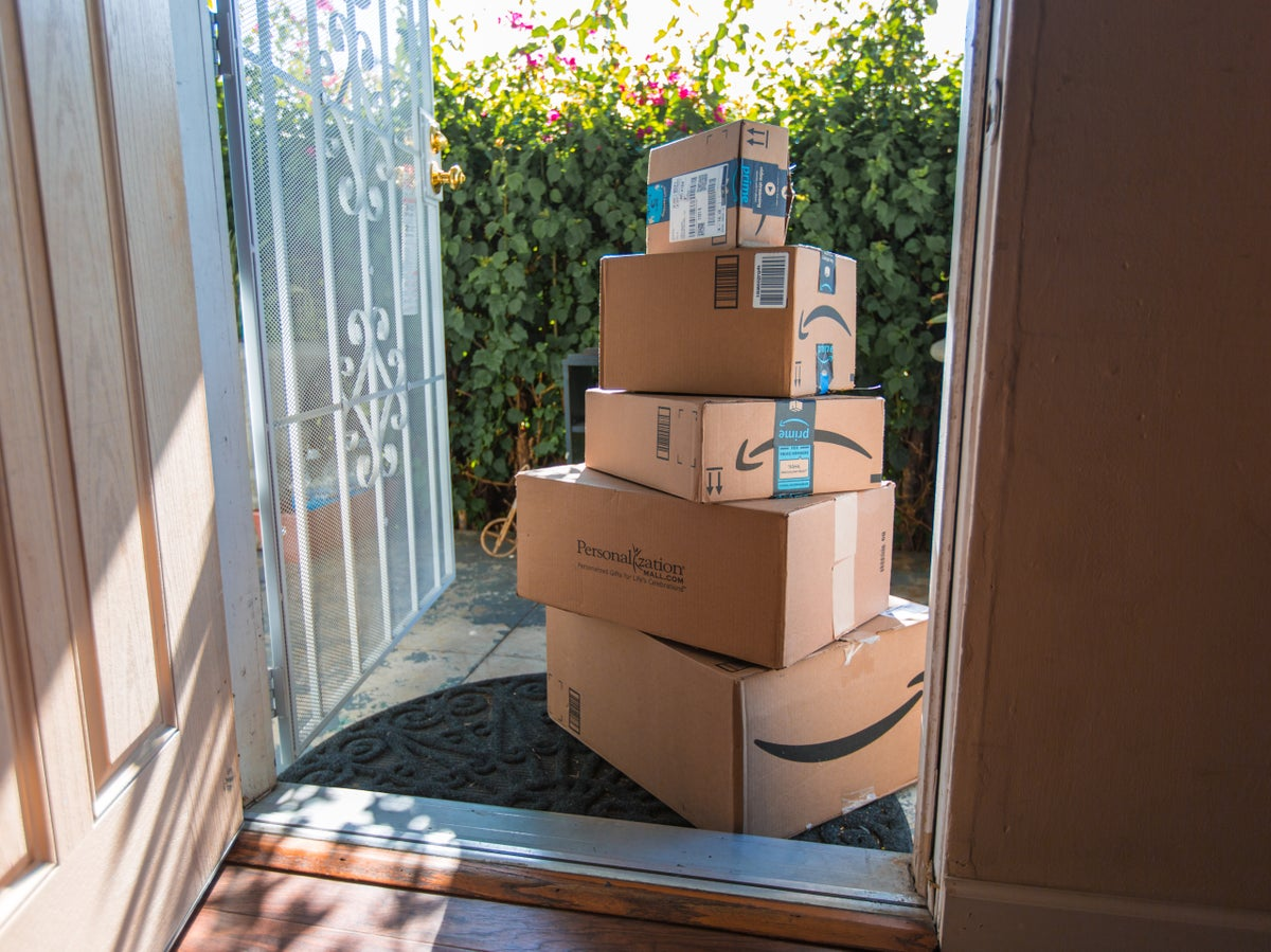 Amazon 'brushing' scam: Why people are receiving parcels they haven't ordered