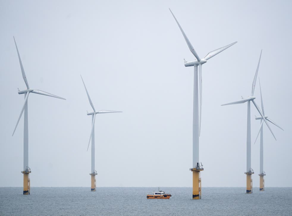 <p>Workers said they are routinely forced to pay out thousands of pounds for training courses when moving between one employer and another in the offshore sector</p>