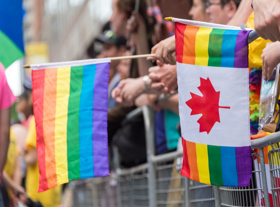 <p>Canadian Human Rights Tribunal ruled in favour of Jessie Nelson, 32,  who goes by 'they/them' pronouns</p>