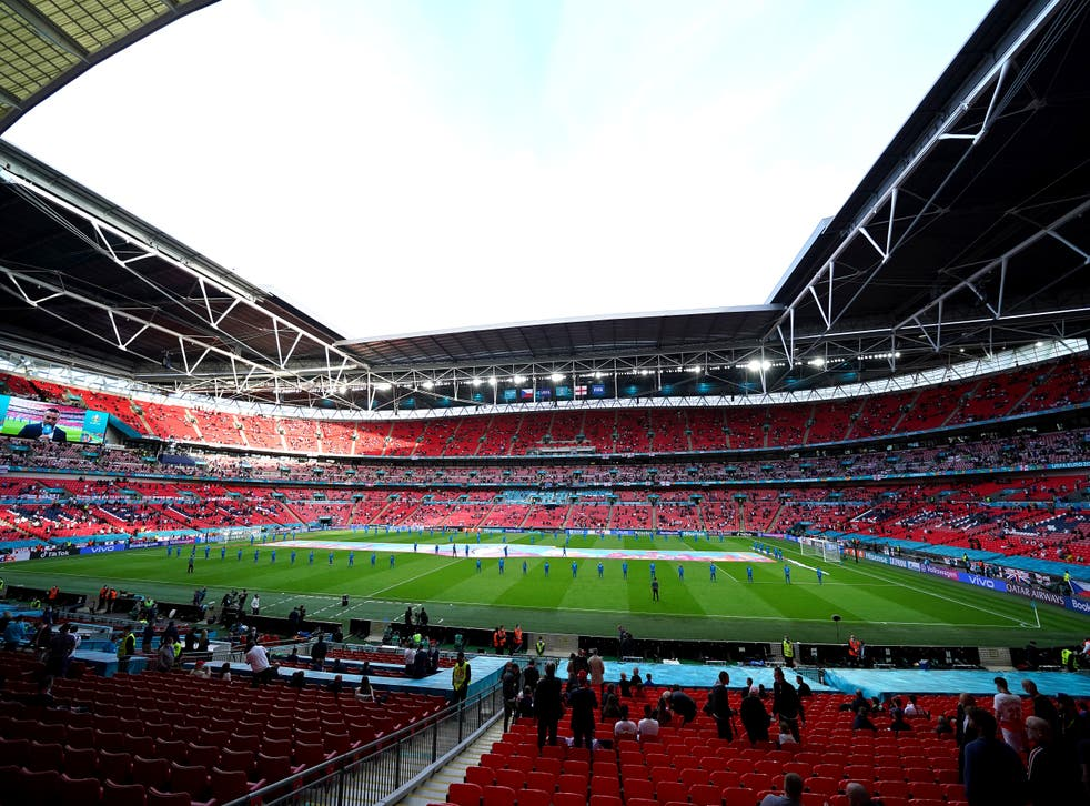 A deal granting limited exemption from quarantine for Euro 2020 VIPs is close to being agreed