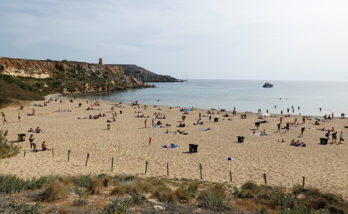 Green list countries latest update - live: Malta, Antigua and Madeira become quarantine-free