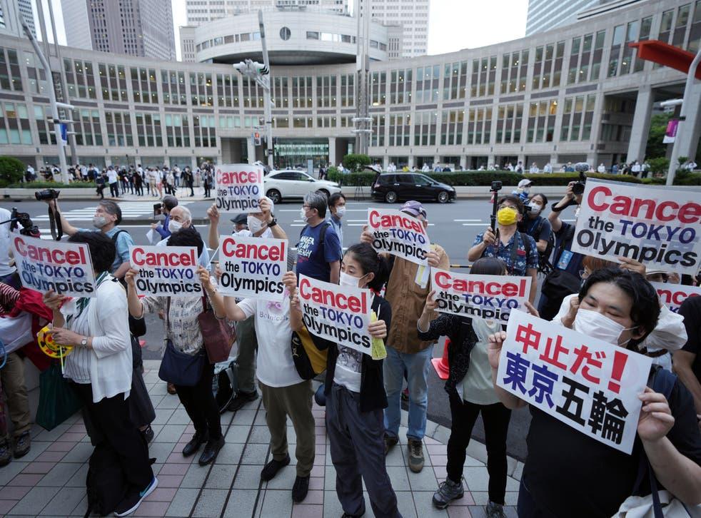 TOKIO 2020 ¿JUEGOS ABURRIDOS?