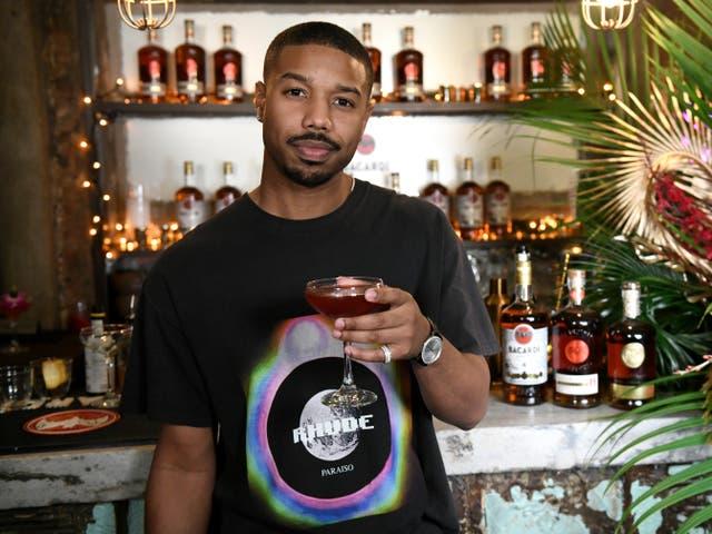 <p>Michael B Jordan apologises for name of rum company after backlash</p>