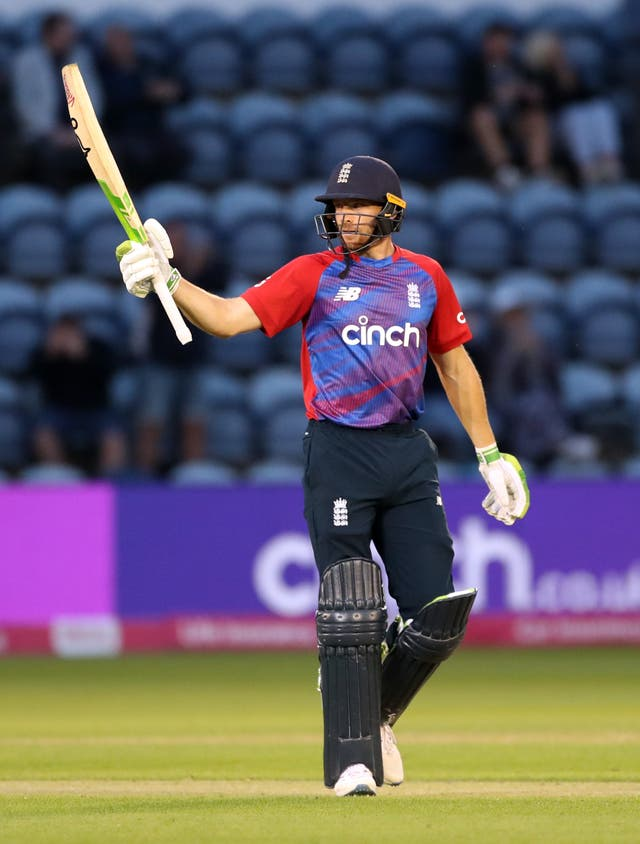 <p>Jos Buttler helped England to victory over Sri Lanka (David Davies/PA)</p>