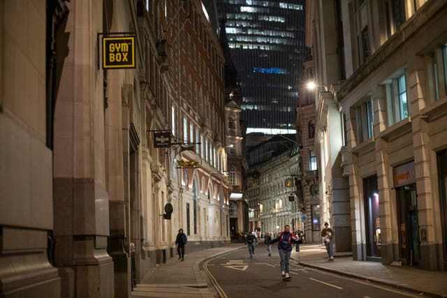 <p>File image: All eyes are set on Bank of England's meeting on Thursday as investors are waiting to know central bank's stance on the rising prices</p>