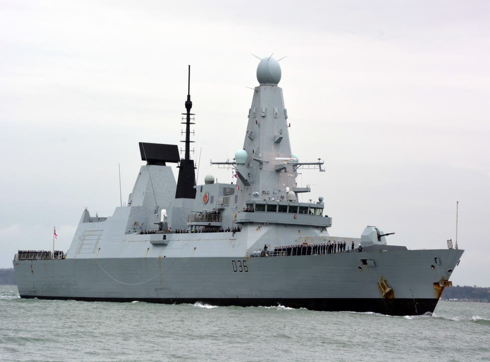 <p>It is hard to believe that HMS Defender would have skirted danger in this way without the say-so of either the top brass or, probably, the prime minister himself</p>
