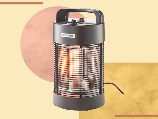 <p>It's the perfect gadget to tackle Britain's temperamental weather in the coming months </p>