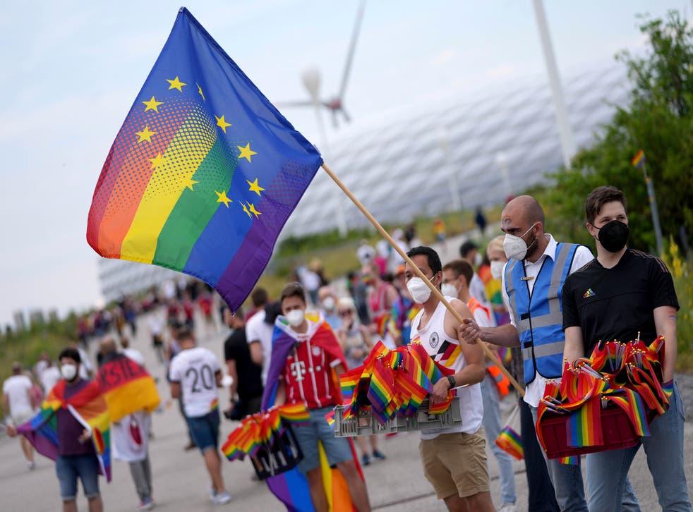 EUR-GEN UE-HUNGRÍA LGBT