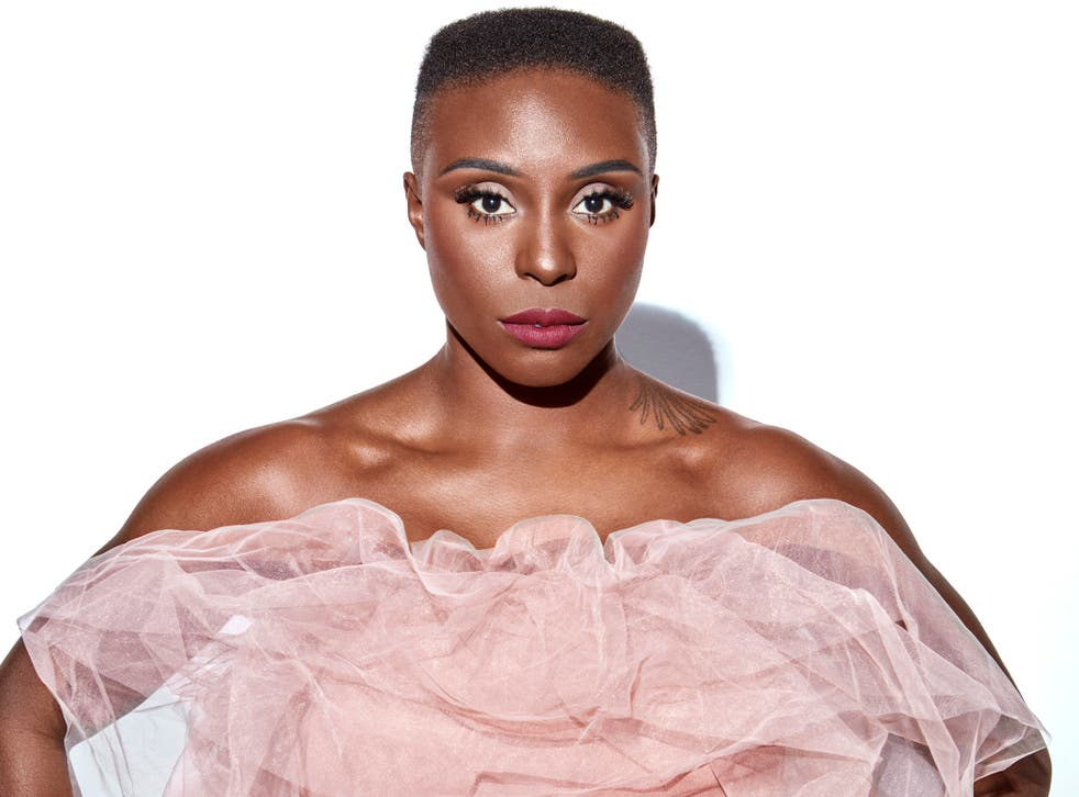 <p>On her own terms: After being label-dumped via email, Mvula returns in strength with 'Pink Noise'</p>