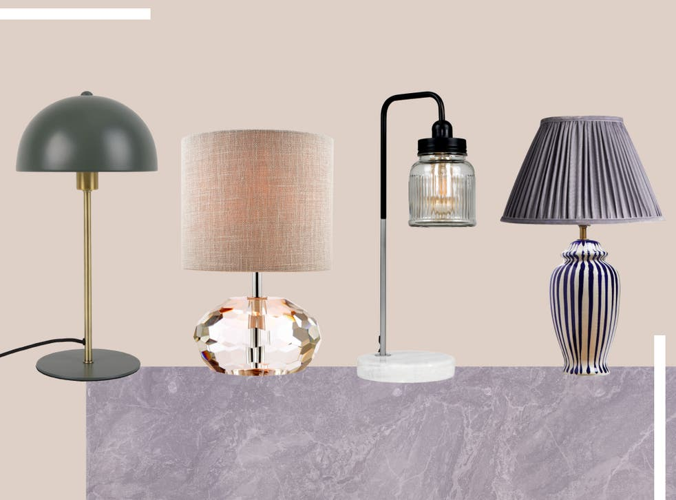 Best Bedside Lamps From Touch To, Touch Nightstand Lamps