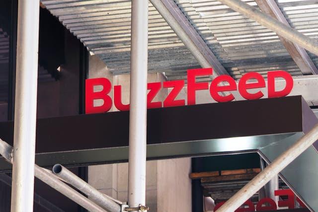 BuzzFeed-Going Public