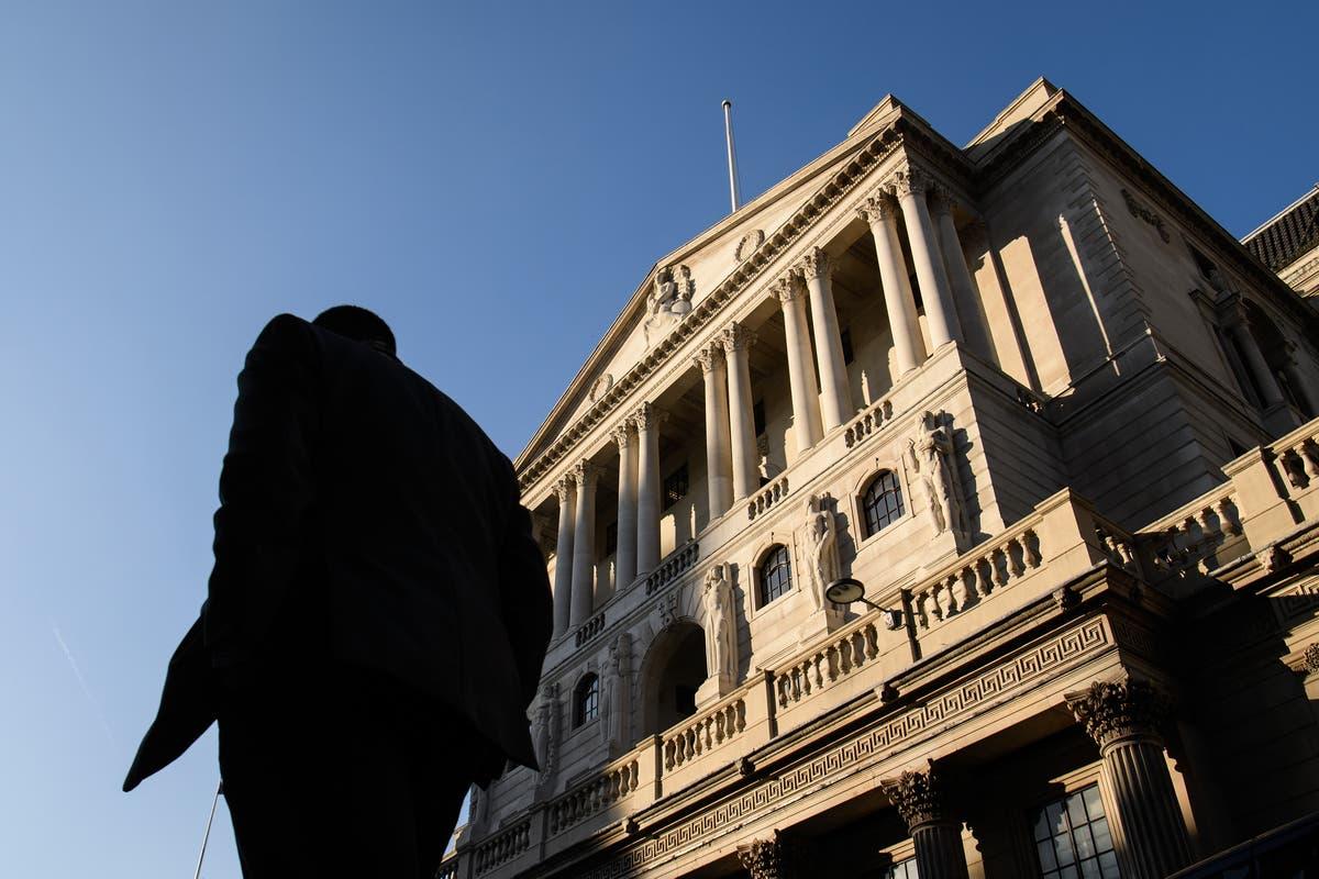 FTSE 100 advances after BoE holds rate, Asian stocks rise but Sensex trades near flatline