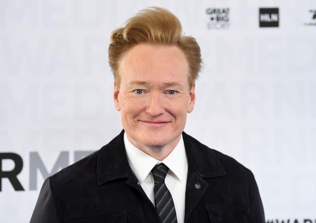 TV-Conan O'Brien
