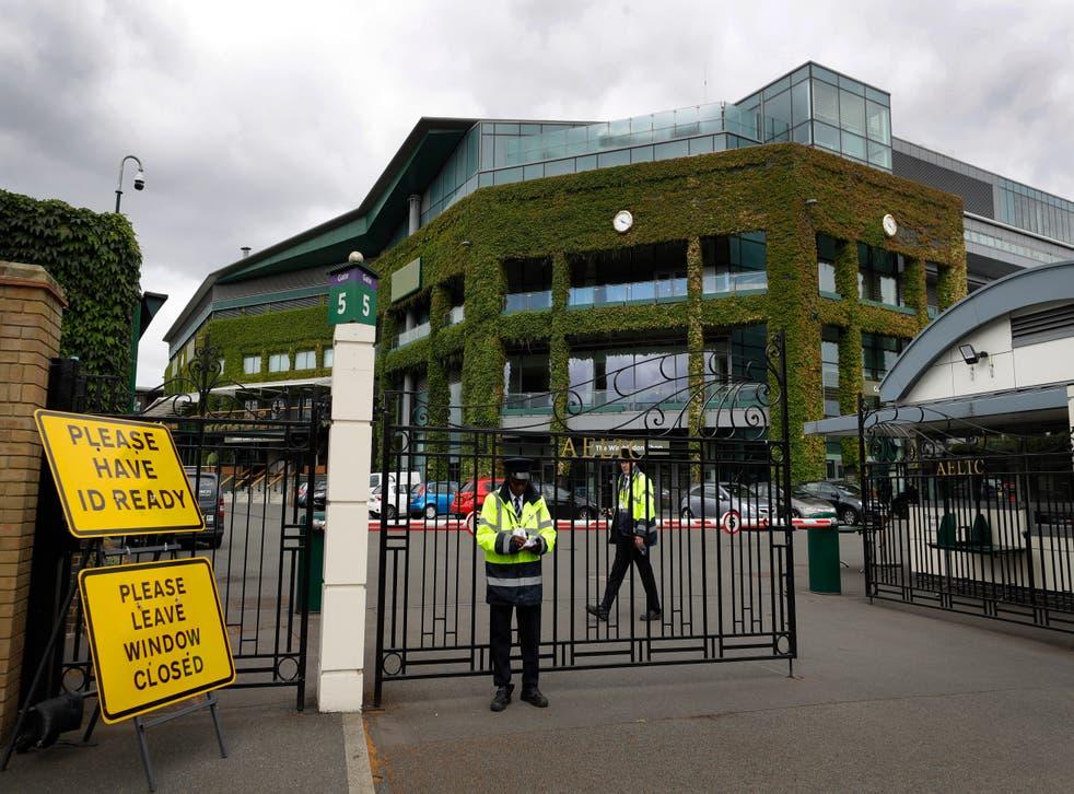 Wimbledon Preview Tennis
