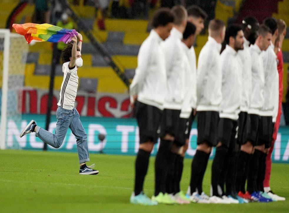 DEP-FUT EURO-HUNGRÍA UEFA