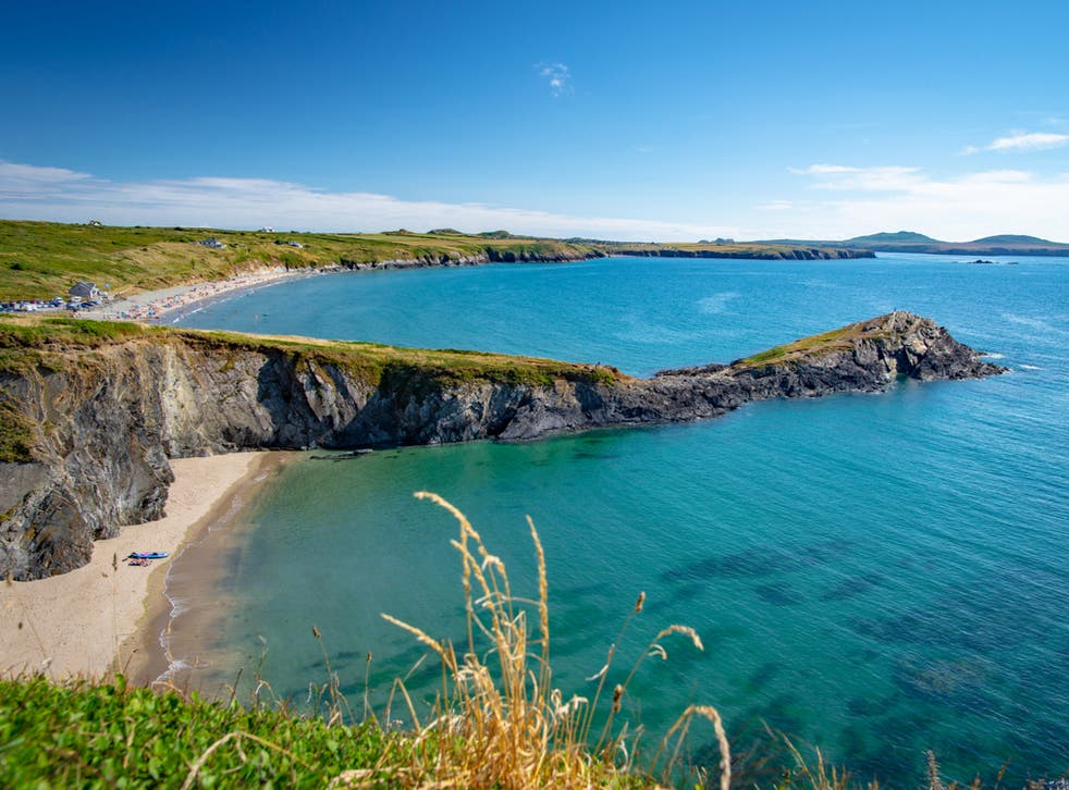 <p>Home of some of Britain's loveliest bays, coves, coastal woodlands, marshes and meadows, St Davids is inspiring visitors to get passionate about nature</p>
